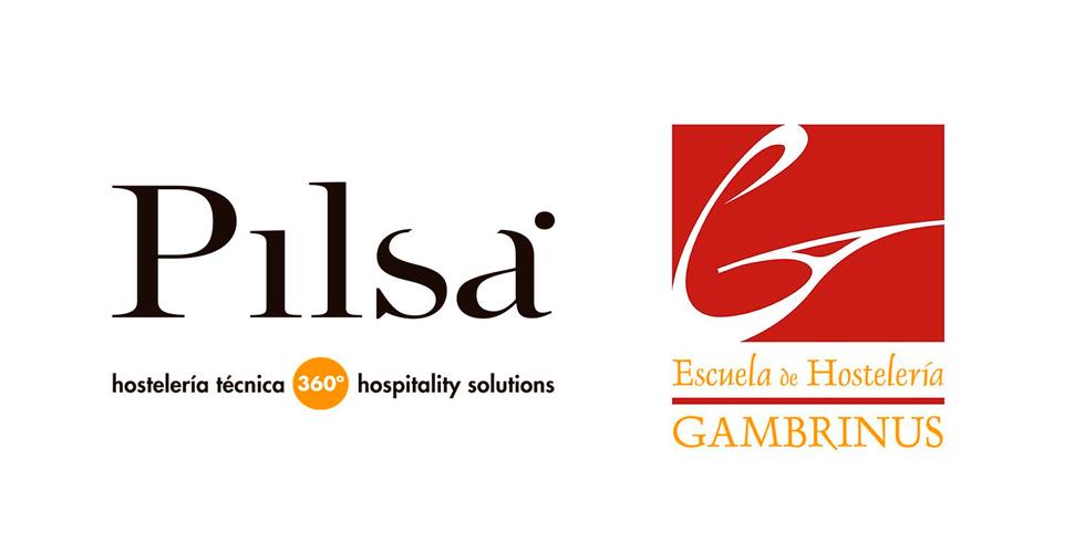 Pilsa reformará la Escuela de Hostelería Gambrinus