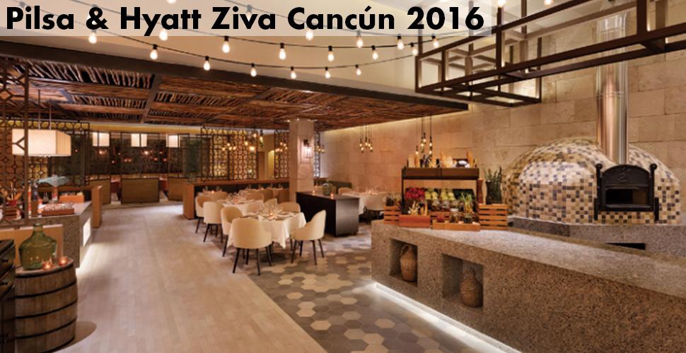 Proyecto Hyatt Ziva Cancún