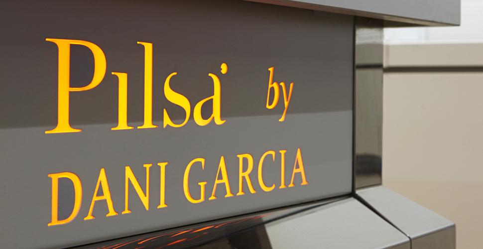 Restaurante Dani Garcia