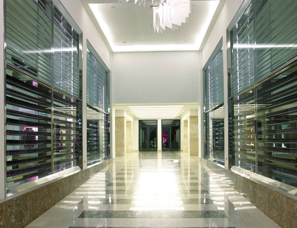 Pilsa proyectos - Hotel gran palacio de isora ...
