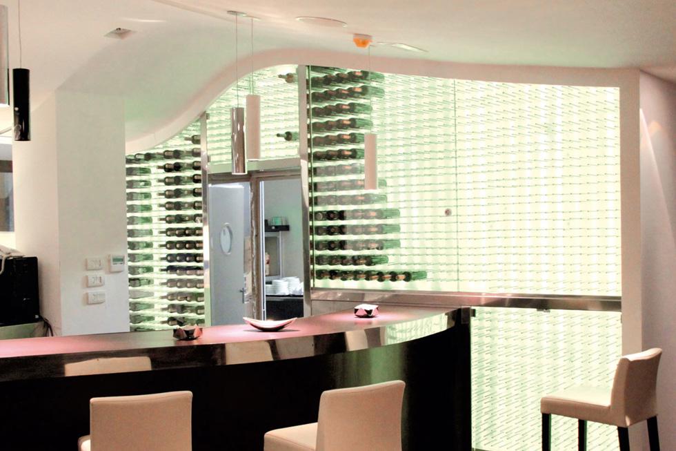 Pilsa proyectos for Blau hotels oficinas centrales